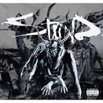Eyes Wide Open by Staind