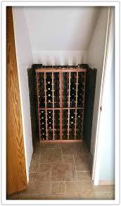 closet wine rack wine storage in your coat closet definitely wine rack closet conversion closet wine rack