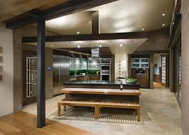 Big Kitchen Design