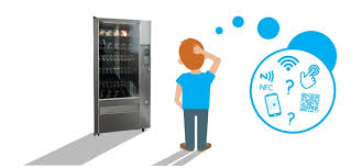 Vending Machine Management Custom Intelligent Vending Machine AAEON Has Provided An Intelligent