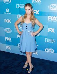 billie lourd 2015.  2015 Billie Lourd Picture 6  Fox 2015 Programming Presentation Red Carpet  Arrivals Inside O
