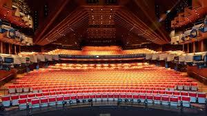 Faithful Paris Opera House Seating Chart Sydney Opera