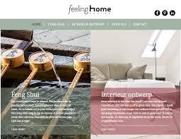 Interieurontwerp Advies Styling Kleuradvies Feeling Home Design