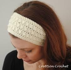 Ear Warmer Crochet Pattern Inspiration Check Out This Great Ear Warmer Crochet Pattern From Scratch Magazine