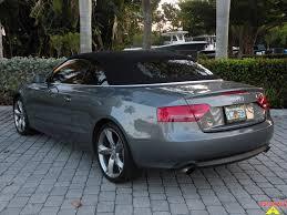 2012 Audi A5 2.0T quattro Premium Plus Convertible Ft Myers FL for ...
