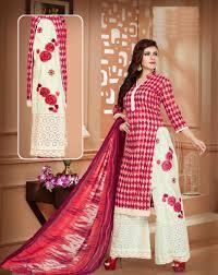 Stylish Plazo Suit Design Plazo Suit Shahbeez