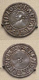 Wulfthryth of Wilton - Wikipedia