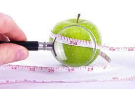 Apfel diät abnehmen