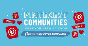 Free Cover Templates Pinterest Communities What You Need To Know 15 Free Cover
