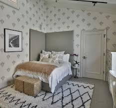 Bedroom Rug Under Bed In Corner Astonishing With Regard To Bedroom