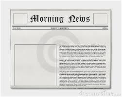 blank newspaper template 15 blank newspaper template invoice template