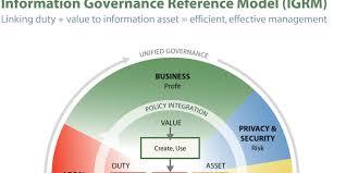 Von Der Information Governance Zur Informationsökonomie