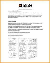 Sample Steps To Storyboard For Great Video Free Download Music Audio ...