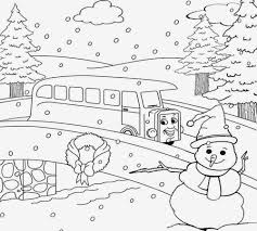 Scenery Coloring Pages - FunyColoring