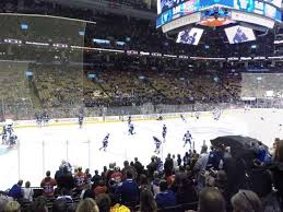 Scotiabank Maple Leafs Seating Chart Toronto Maple Leafs Seating Chart Map Seatgeek