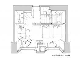 Simple Bathroom Layout Faun Design
