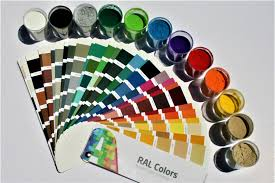 Cardinal Powder Color Chart Colors Houston Powder Coaters Powder Coating Specialists