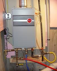 tankless hot water heater installation. Whether You Need Gas Tankless Water Heater Or An Electric Sewer Guy Plumbing Are Experts At Installing These Energy Saving Inside Hot Installation
