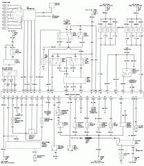 Radio wiring diagram for chevy truck silverado stereo 85 wires electrical circuit 960