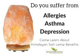 Benefits Of Himalayan Salt Lamps Stunning Himalayan Salt Lamp Benefits Pronounce Scratch Mommy