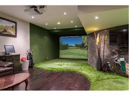 Golf Inspired Rooms