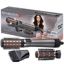 Remington AS8810 Keratin Protect Saç Şekillendirici, sıcak hava üflemeli  döner başlı, otomatik, badem yağı ile zenginleştirilmiş keratin seramik  kaplama : Amazon.com.tr: Kişisel Bakım ve Kozmetik