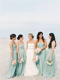 destination wedding bridesmaids dresses. seaside wedding in the hamptons destination bridesmaids dresses r