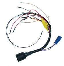 wiring and harnesses marine engine parts fishing tackle internal engine wire harness for johnson evinrude 89 90 60 70hp 583771