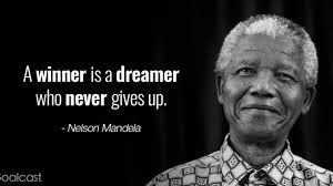 Top 45 Nelson Mandela Quotes To Inspire You To Believe