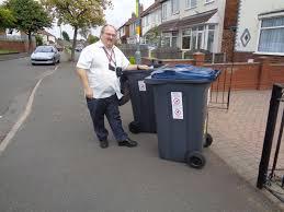 checking bin keith linnecor news views from oscott ward councillor barbara
