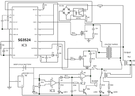 3kva inverter circuit diagram pdf 3kva image research paper design and implementation of a pwm based 50hz on 3kva inverter circuit diagram pdf