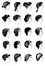 Ancient Roman Hair Style Best 20 Roman Hairstyles Ideas Elegant Wedding 5801 by wearticles.com