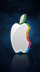 Apple 3D Wallpapers (71+ background ...