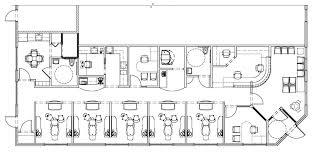 office design floor plans. dental office floor plan home duncan design modern new plans