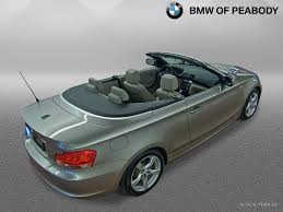 BMW Convertible 2008 bmw 128i owners manual : Silver Bmw 1 Series For Sale ▷ Used Cars On Buysellsearch