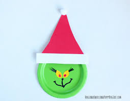 Creative Family Fun Paper Plate Christmas Tree  Christmas Christmas Paper Plate Crafts