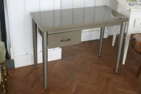 vintage steel furniture. contemporary furniture vintage steel desk in steel furniture