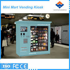 Gift Card Vending Machines