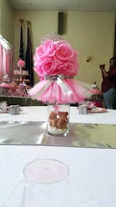 cute baby shower centerpieces standout with creative