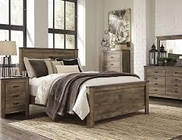 king bedroom set bedroom set light wood vera