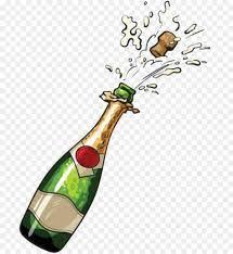 Champagne Bottle png download - 753*977 - Free Transparent Champagne png  Download. - CleanPNG / KissPNG