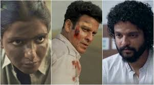 The show was postponed by the streaming giant after several police cases. The Family Man 2 Trailer Is Moosa Dead To Who Is Raji Five Questions Posed By Manoj Bajpayee Samantha Akkineni Series Entertainment News The Indian Express