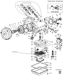 gm turbo 400 parts diagram wiring schematic Wiring Diagram For A 4l60e Transmission transmission case l in addition 5 sd transmission diagram further 700r4 valve body check ball locations wiring diagram for a 4l60e transmission