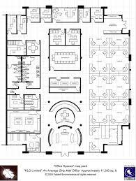 office building blueprints. The Office Floor Plan Season 6 Modern Floorplans Single Maps In This Title Building Blueprints