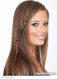 style easy hairstyles for long thin hair hairstyles to do ideas of best haircut