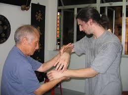 Grandmaster Ip Chun - South London Wing ChunSouth London Wing Chun