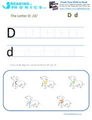 To view the worksheet activity or to download the pdf, click on the individual title. Printable Phonics Worksheets And Activities For Preschool Children