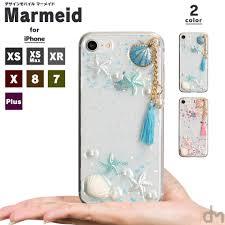 女性のおすすめ夏っぽいさわやか可愛い Iphoneケースのおすすめ