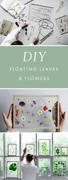 diy office gifts. DIY Gift For The Office - Floating Leaves And Flowers Ideas Your Boss Coworkers Cheap Quick Presents To Make Parties Diy Gifts T