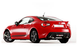 Toyota GT86 Sports Coupe Priced from $51,400 in Holland, Twice as ...